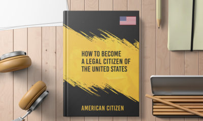 Become a Legal Citizen in U.S.