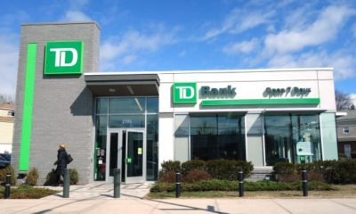 TD Bank Account Tips