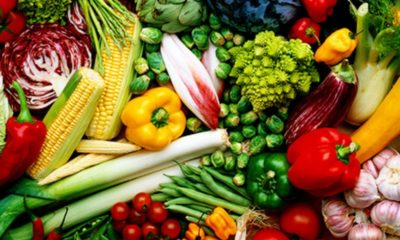 Importance of Eating The Vegetables