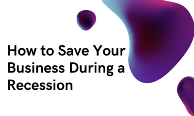 How to Save Your Business During a Recession